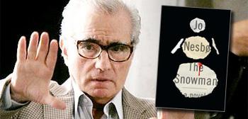 Martin Scorsese / The Snowman