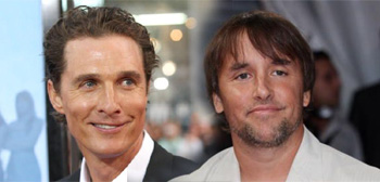 McConaughey / Linklater