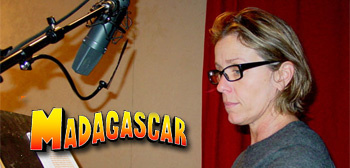 Frances McDormand / Madagascar