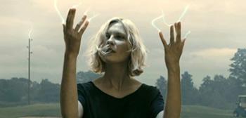Melancholia Trailer