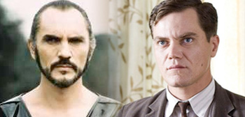Michael Shannon / General Zod