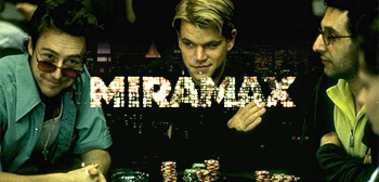 twc and miramax Twc and miramax etc creates and distributes entertainment throughout the world miramar is part of the conglomerate, colony capital and qatar holding, which creates movies, among other products by virtue of a contract, etc has exclusive rights to distribute miramar movies in the u.