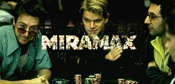 Miramax & Weinstein