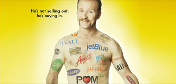 Morgan Spurlock's The Greatest Movie Ever Sold