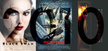 Best Official Movie Posters from 2010