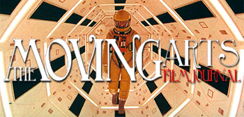 The Moving Arts Film Journal - 2001: A Space Odyssey