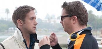 Nicolas Winding Refn / Ryan Gosling