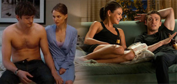 No Strings Attached / Friends with Benefits