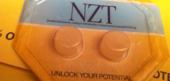 NZT Drug Sample