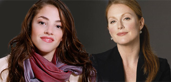 Olivia Thirlby / Julianne Moore