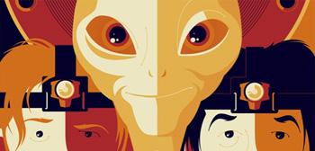 Paul Mondo Poster