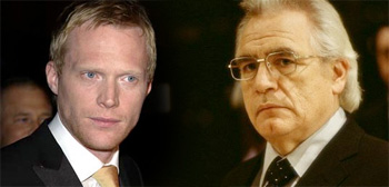 Paul Bettany / Brian Cox