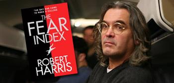 Fear Index / Paul Greengrass
