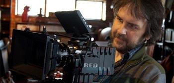Peter Jackson - Red Camera