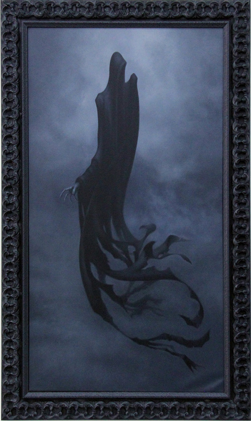 Harry Potter Exhibition - Dementor