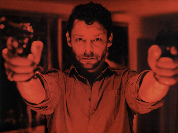 Pusher Remake First Look - Richard Coyle