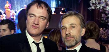 Quentin Tarantino / Christoph Waltz