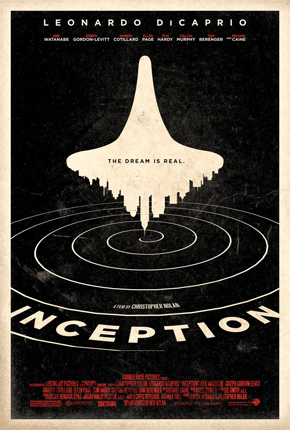 Rabalais' Inception Poster