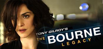 Rachel Weisz / Bourne Legacy