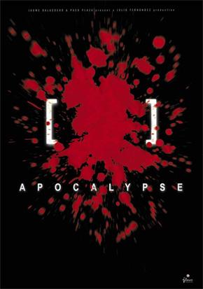 [REC] Apocalypse poster