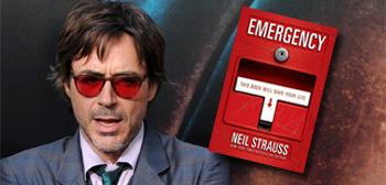 Robert Downey Jr. / Emergency