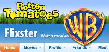 Rotten Tomatoes / Flixster / Warner Bros