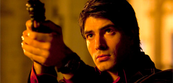 Dylan Dog Promo Trailer