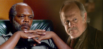Samuel L. Jackson / Gerald McRaney