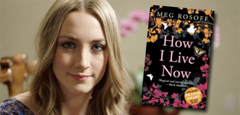 Saoirse Ronan / How I Live Now