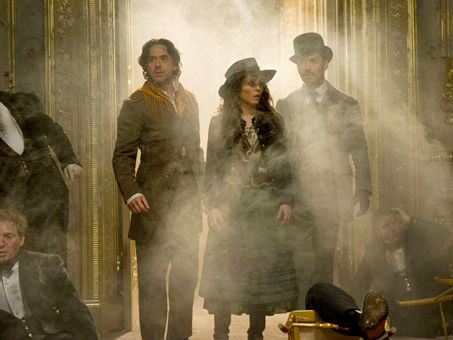 Sherlock Holmes: A Game of Shadows - Photo 4