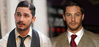 Shia LaBeouf / Tom Hardy