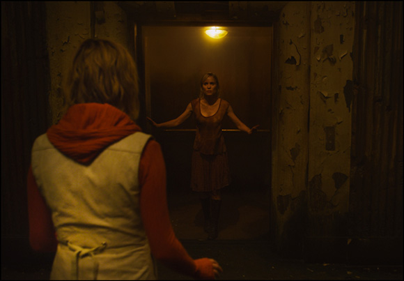 First Look: Silent Hill: Revelation 3D