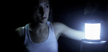 The Silent House Trailer