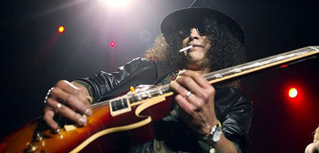 Slash