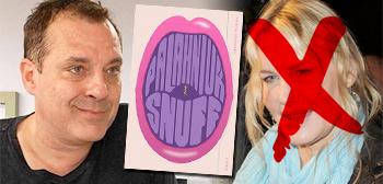 Daryl Hannah & Tom Sizemore / Chuck Palahniuk's Snuff