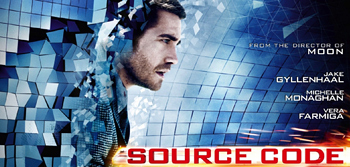 Duncan Jones' Source Code