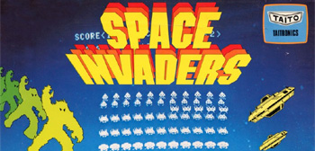 Akiva Goldsman Producing Space Invaders' Video Game Adaptation