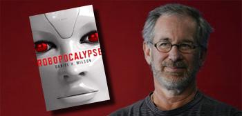 Robopocalypse / Steven Spielberg