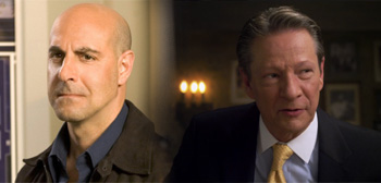 Stanley Tucci / Chris Cooper