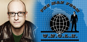 Steven Soderbergh / Man from UNCLE