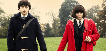 Richard Ayoade's Submarine