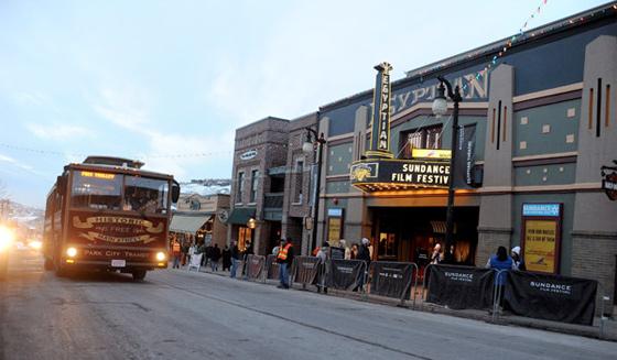 Sundance Film Festival - Park City