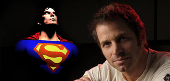 Zack Snyder / Superman