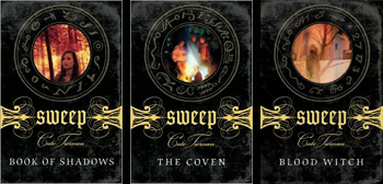 Sweep Covers