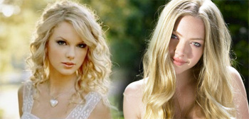 Taylor Swift / Amanda Seyfried