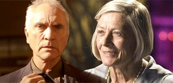 Terrence Stamp / Vanessa Redgrave