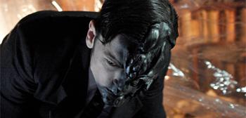 Tetsuo: The Bullet Man Trailer