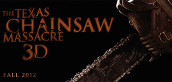 Texas Chainsaw Massacred 3D