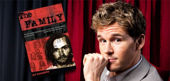 The Family / Ryan Kwanten