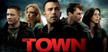 Ben Affleck's The Town